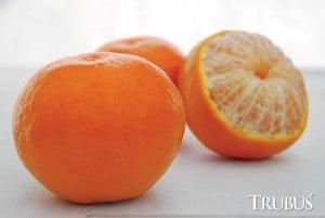 Antioksidan jeruk hanya 2.400 ORAC.
