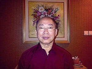 Atiar Lim terhindar dari kanker hati berkat sari temulawak