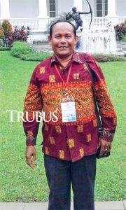 Irwan Ibrahim sukses memperkenalkan olahan cokelat kepada masyarakat Aceh.