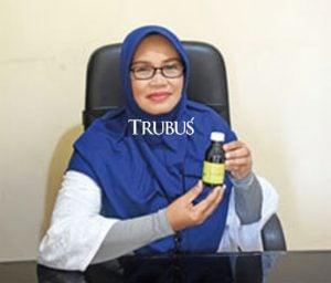 Direktur utama PT Pemalang Agrowangi, Raeti menuturkan ceruk pasar minyak cengkih sangat terbuka sebab permintaan pasar tidak terbatas.