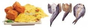 Konsumsi gorengan dan ikan asin memicu tekanan darah tinggi