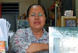 Maria Margaretha Andjarwati: Penderita diabetes sebaiknya berolahraga ringan secara teratur